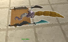 Creativerse placemat swords 2017-09-16 12-55-17-23