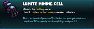 Creativerse lumite mining cell tooltip 2019-04-30 09-33-33-3266