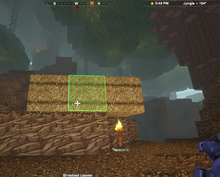 Creativerse shredded leaves at 104 R39