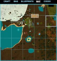 Creativerse map with 2 rockzillas 2018-05-26 17-17-05-69