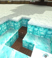Creativerse Mud bottom of ice lake 2019-01-15 16-57-00-72