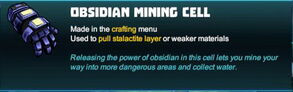 Creativerse obsidian mining cell tooltip 2019-04-30 09-33-33-3263