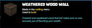 Creativerse tooltips R40 001 wood blocks crafted