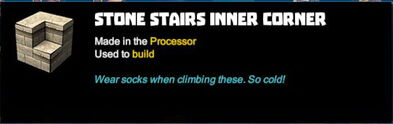 Creativerse R41,5 tooltips stairs corners 515