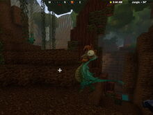 Creativerse Jungle creatures2666
