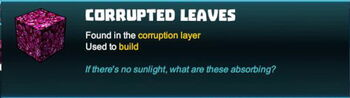 Creativerse corrupted wood and leaves 2018-10-02 14-25-53-87