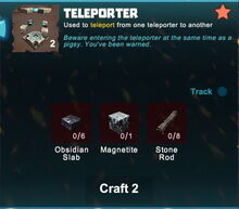 Creativerse teleporter crafting 2017-07-25 15-25-23-33