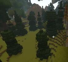 Creativerse Elderwood old worlds