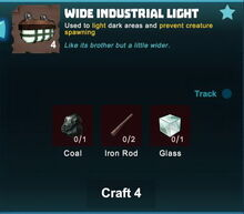Creativerse crafting wide industrial light 2017-06-22 21-07-58-27