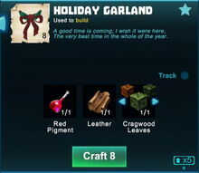 Creativerse leaves holiday garland 2019-02-07 00-49-17-310