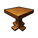 Table Wood