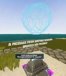 Creativerse Arc Sign 3Da
