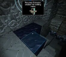 Creativerse obsidian node requires extractor 2017-09-05 16-51-26-83