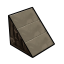 Roof Peakstone