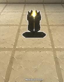 Creativerse medieval torch on floor 2017-08-03 23-09-02-07