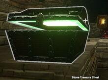 Creativerse Stone Treasure Chest111