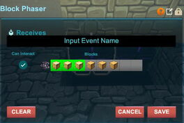 Creativerse tooltip machines R38 015