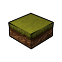 Slab Grass