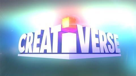 Creativerse Intro