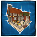 Starter Estate Icon