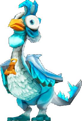 Blizzard Chizzard