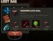 Creativerse Hardened Lava Wall Thing 2015-06-10 21-29-29-66 Favoriten