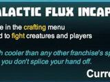 Galactic Flux Incapacitator