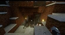 Creativerse cave Taiga718