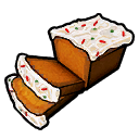 Bread Gingerbread