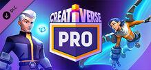Creativerse Pro DLC