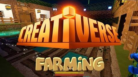 Creativerse Tips Farming
