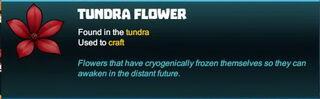 Creativerse tundra flower 2018-04-15 16-07-12-51 tooltip flower