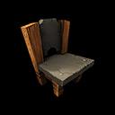 Chair Stone