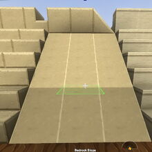 Creativerse R36 Stairs Roofs1416