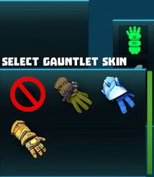 Creativerse gauntlet costumes0103