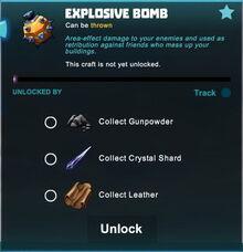 Creativerse unlocks R43 2017-06-11 13-14-38-139 explosives excavator firework