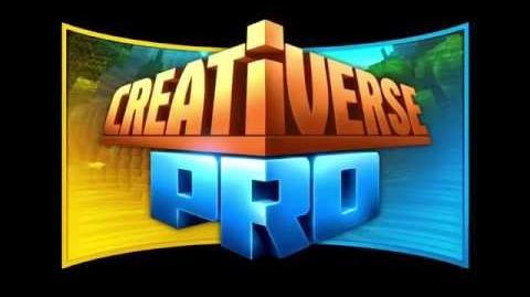 Creativerse Pro
