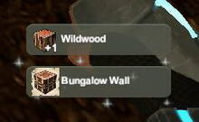 Creativerse unlock R22 Wildwood Bungalow3838