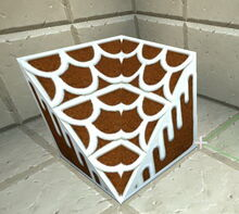 Creativerse R41,5 roof corners inner and outer72