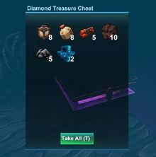Creativerse iron ore diamond treasure chest 2019-04-05 01-25-05-2617