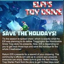 Creativerse 002 Elfi's Toy Drive 2017-12-15 03-12-19-35