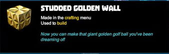 Creativerse tooltips R40 035 metal blocks crafted