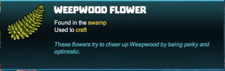 Creativerse weepwood flower 2018-04-15 16-07-09-36 tooltip flower