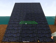 Creativerse Roofs R23 3335