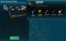 Creativerse blue bed 2018-04-09 02-18-40-55 blue bed