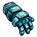 Gauntlet Diamond