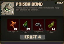 Creativerse crafting R23 0090