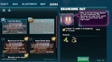 Creativerse quest branching out 2018-05-03 12-34-02-21