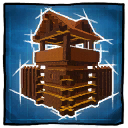 Blueprint Fort