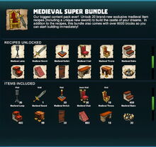 Creativerse Medieval Super Bundle 2017-07-03 22-28-00-202